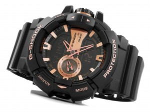 ZEGAREK CASIO G-SHOCK GA-400GB-1A4