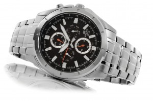 CASIO EDIFICE EF-328D-1A ZIBI 3+3