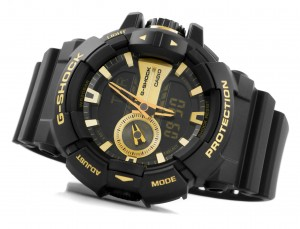 ZEGAREK CASIO G-SHOCK GA-400GB-1A9
