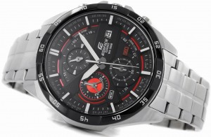 ZEGAREK CASIO EDIFICE EFR-556DB-1A
